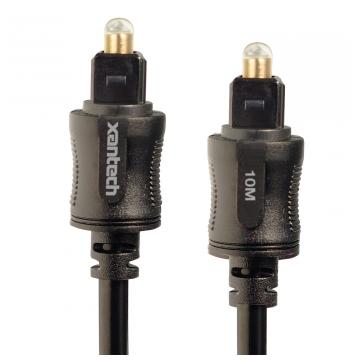 Xantech EX Series TOSLINK Cable (10m)